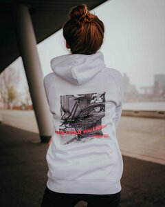 HAVE I TOLD YOU LATELY - LIMITED EDITION 2020 HOODIE - Hityl