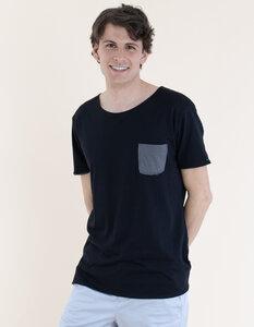 Igor T-Shirt aus Buchenfaser und Bio-Baumwolle - Re-Bello