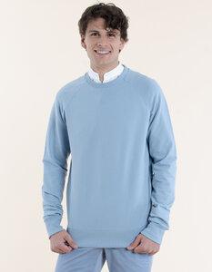 Paolo Pullover aus Bio-Baumwolle - Re-Bello
