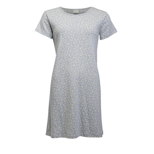 Nachthemd Daisy kurzer Ärmel - Antichi