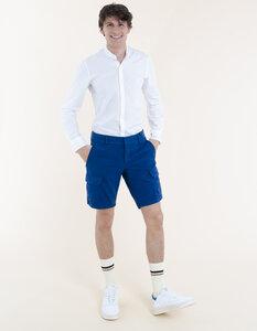 Fernando Shorts aus Bio-Buamwolle - Re-Bello