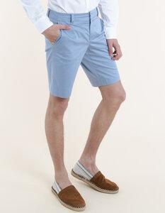 Edvar Shorts aus Bio-Buamwolle - Re-Bello