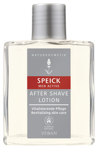 Men Active After Shave Lotion - Speick