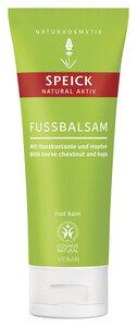 Natural Aktiv Fußbalsam - Speick
