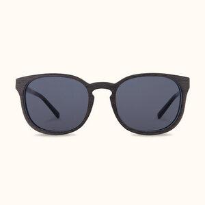 Kerbholz Alfons Sonnenbrille aus Holz - Kerbholz