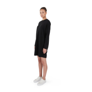 Tencel Kleid - Isla Dress - mit Bio-Baumwolle - Makia