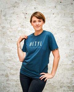 Have I told you lately - Logo Organic Shirt - Hityl