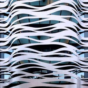 Ito waves - Poster von Roc Isern - Photocircle