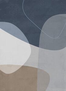 Graphic 210X - Poster von Mareike Böhmer - Photocircle