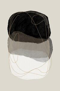 Graphic 238 - Poster von Mareike Böhmer - Photocircle