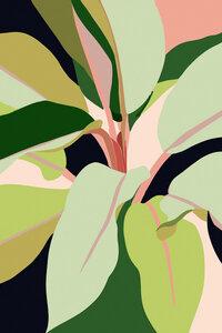 To Plant a Garden is to Believe in Tomorrow - Poster von Uma Gokhale - Photocircle