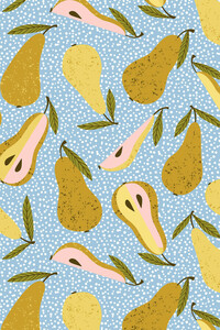 Nothing As It 'Pears To Be - Poster von Uma Gokhale - Photocircle