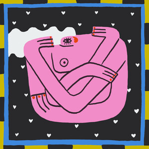 Love Yourself - Poster von Aley Hanson - Photocircle