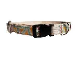 Hundehalsband von Bärsönliches - verschiedene Farben und Größen - Bärsönliches