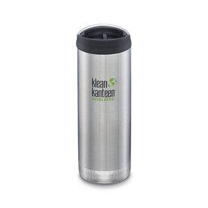 Klean Kanteen TK WIDE Coffee2Go Becher, isoliert und auslaufsicher - Klean Kanteen