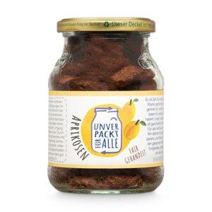 Bio Aprikosen aus Türkei | 300g - Unverpackt für alle