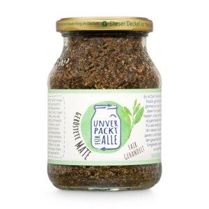 Bio gerösteter Mate Tee aus Mexiko | 140g - Unverpackt für alle