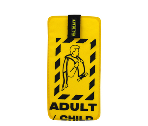 Check in Smartphone Sleeve 15,8 cm x 7,79 cm - Bag to Life