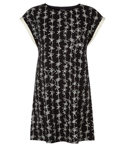 Zandra Rhodes dancing stars tunic dress - People Tree