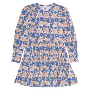 Kleid - müsli