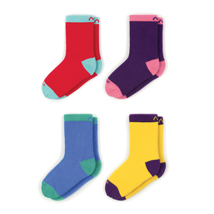 Kindersocken Geschenkbox - The Colours - MINGA BERLIN