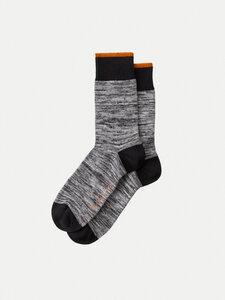 Nudie Jeans Socken Rasmusson Multi Yarn - Nudie Jeans