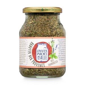 Bio Herbes de Provence | 130g - Unverpackt für alle
