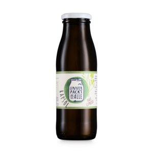 Bio Rapsöl aus Deutschland | 500ml - Unverpackt für alle