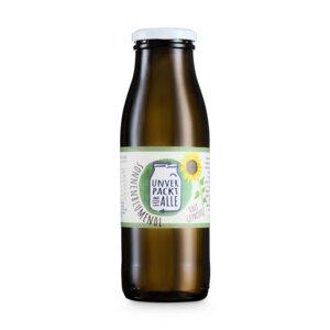 Bio Sonnenblumenöl aus Frankreich | 500ml - Unverpackt für alle