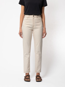 Breezy Britt - Dusty White - Nudie Jeans