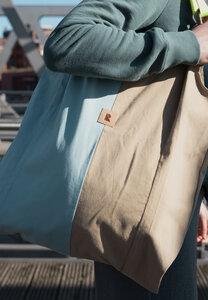 Shopper aus Bio Baumwolle | Shopper LOBELIA - recolution