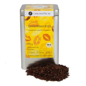 Savannah Kiss (Honeybush) Bio Dose - LieblingsTee