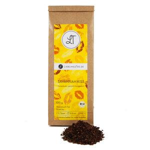 Savannah Kiss (Honeybusch) Bio TÜTE - LieblingsTee
