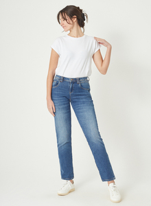 HANNA - Regular Fit Denim Jeans Hose Barta - barta