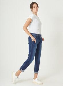 Jeans Regular Straight Fit - HANNA Barta - barta
