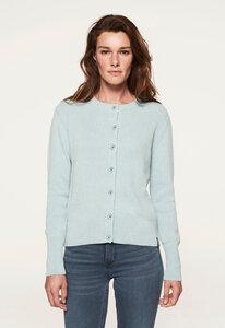 Summer Sweater - Baumwolle - gestrickt & circular - Loop.a life