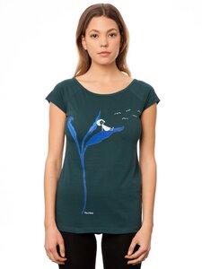 Damen T-Shirt Relaxn Bio Fair - FellHerz