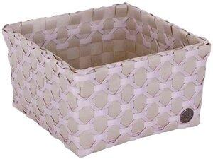 Handed By Aufbewahrungskorb Albi aus recyeltem Kunststoff - Handed By
