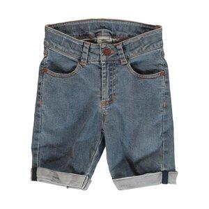 Shorts denim wash - maxomorra