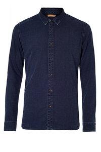 Harrison Shirt - Imperial Rinse - Kuyichi