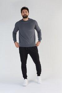 Herren Jogginghose aus Bio-Baumwolle und Tencel Lyocell GOTS T2351 - True North