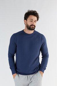 Herren Sweatshirt aus Bio-Baumwolle und Tencel Lyocell GOTS T2800 - True North