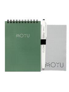 Notepad A6 - Löschbares Steinpapier - MOYU