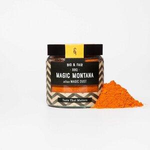 BBQ Magic Montana a la Magic Dust Bio Grillgewürz 65g - SoulSpice