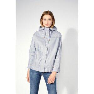 Jacket Belclare Cloud - 100% Leinen Kurzjacke - LangerChen