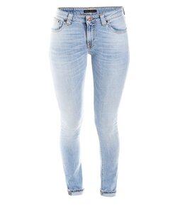 Skinny Lin Juvenile Worn - Nudie Jeans