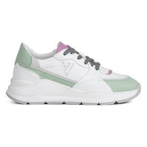 Sneaker aus veganem Maisleder GOODALL II Women in sommerlichen Farben - Ella & Witt