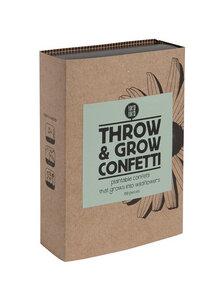 Plantable Confetti - Konfetti mit Blumensamen - NIKO NIKO