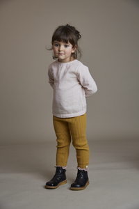Leggings Strick für Kinder - Matona