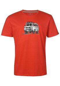 Herren T-Shirt Gassenhauer - Elkline